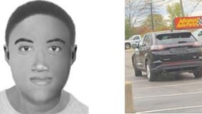 Suspect wanted for several incidents of indecent exposure in Plainfield, Naperville
