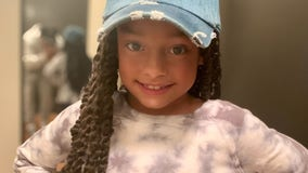 Trinity, 9, dies from injuries after being shot while jumping on trampoline in Minneapolis