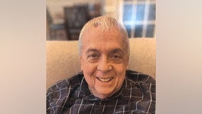 71-year-old man reported missing from St. Charles found safe