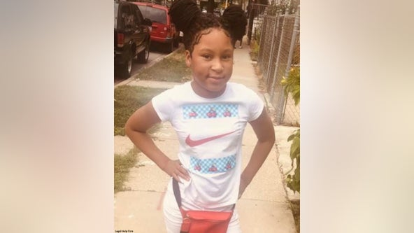 12-year-old Chicago girl fatally shot in suburban Hazel Crest