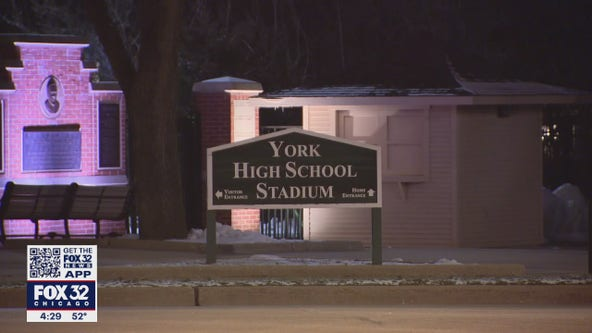 No charges filed against student who left nooses at a high school in Elmhurst