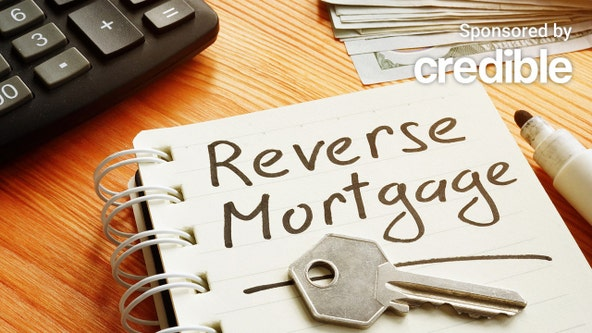Thinking about getting a reverse mortgage? Consider these factors