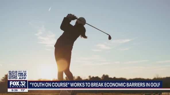 Golf program 'Youth on Course' tees up students for future success