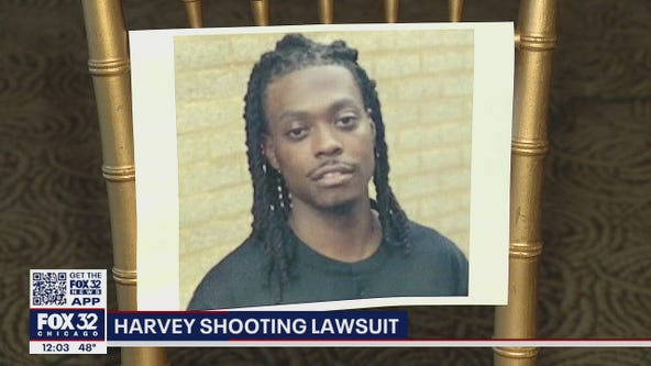 Family of man shot dead by police in Harvey call for arrest of trooper