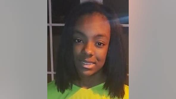 Missing 12-year-old from Douglas found safe