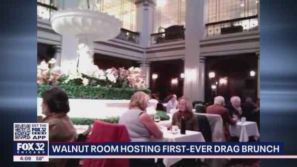 Walnut Room to host first ever Drag Brunch in June