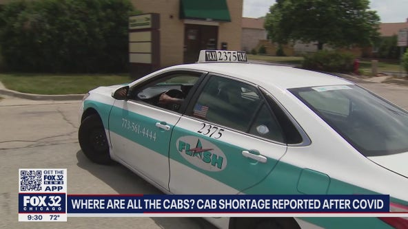 As Chicago cabbies struggle, rideshare industry surges – including the price