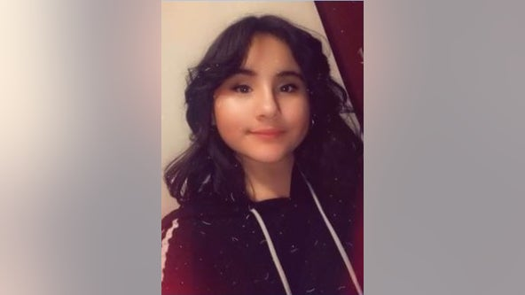 Missing girl, 13, last seen Saturday in suburban Elk Grove Township
