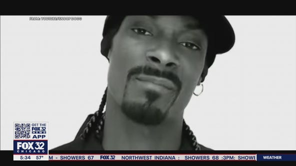 Snoop Dogg cancels Aurora concert date