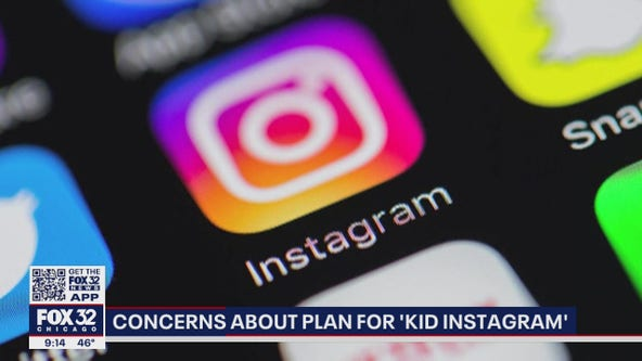 Illinois Attorney General urges Facebook to scrap plans for kids' Instagram