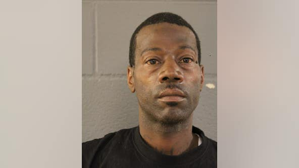 Ford Heights man charged after allegedly shooting a man over a dice game dispute