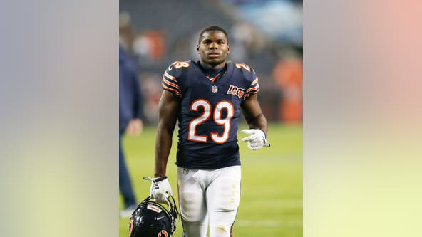 Brother of Chicago Bears player Tarik Cohen found dead in North Carolina: deputies