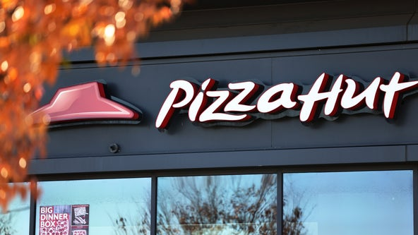 Pizza Hut launches new Book It! program as part of its nostalgia-themed campaign