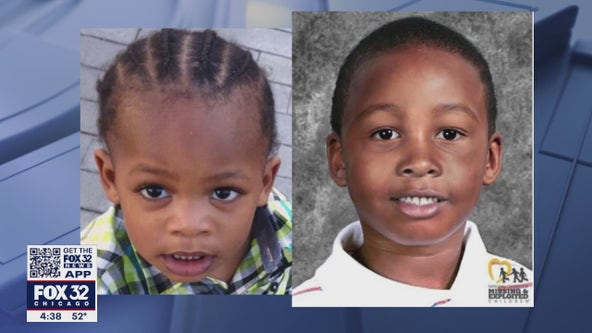 King Walker disappearance: Child taken by aunt has been missing for 6 years