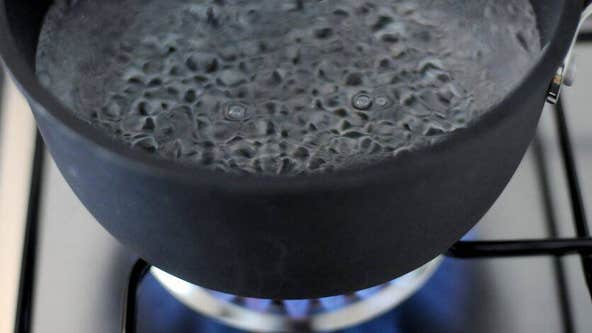 Boil order lifted for thousands of residents on the Southwest Side