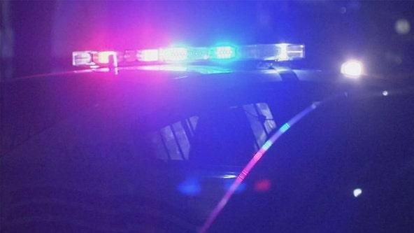 Suburban police searching for suspect after man shot in Beach Park