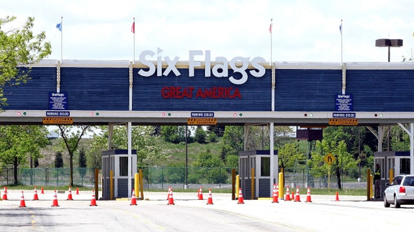Six Flags Great America in Gurnee settles class-action lawsuit for $36 million