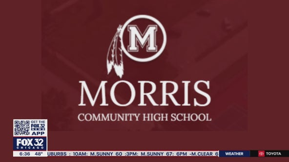 Chicago area school looking to change controversial mascot