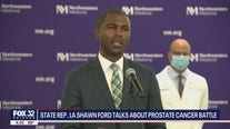 State Rep. La Shawn Ford shares cancer story, encourages others to get screened