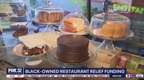 Relief effort underway to help Black-owned restaurants recover from pandemic