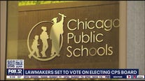 Lawmakers set to vote on having fully elected CPS board members