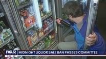 City Council Committee advances Lightfoot's midnight liquor sales curfew