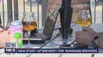 New start-up brewery for wannabe brewers