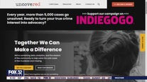New 'Uncovered' database revisits missing and murdered people cases