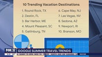 Google trends reveal what people are searching as US begins to reopen