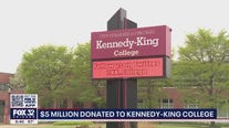 $5 Million Donated to Kennedy-King College