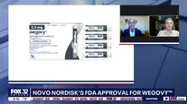 FDA approves a new drug, Wegovy, to fight obesity