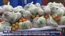 Greater Chicago Food Depository takes deeper look into barriers blocking families from food assistance