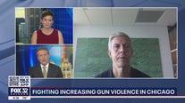 Fighting Increasing Gun Violence in Chicago
