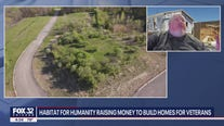 Habitat for Humanity is looking to buy land and build homes for 116 families