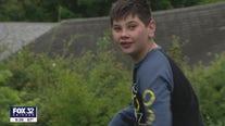 Life changing: Indiana boy has brain surgery to stop epileptic seizures