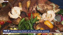 Celebrate Asian American and Pacific Islander heritage month with Sunda New Asian