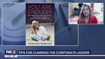 Tips for climbing the corporate ladder