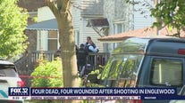 Ald. Lopez on Englewood mass shooting: 'We are a city on the edge'