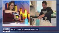 World Martini Day celebrated on Saturday