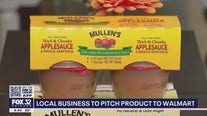 Former Chicago police officer to pitch product to Walmart