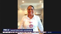 Naperville woman aims to win the MasterChef competition