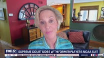 Supreme Court sides with former players in NCAA lawsuit