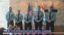 CPD introduces new LGBTQ+ liaisons