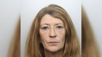 Woman convicted of killing husband with boiling sugar water