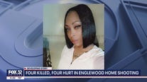 Mass shooting claims the lives of 3 mothers and a man who recently lost his close family