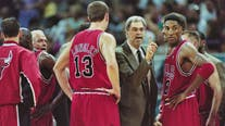 Scottie Pippen tries to paint Phil Jackson as racist over 1994 playoffs drama