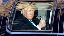 DOJ to probe department's seizure of Democrats' data during Trump era