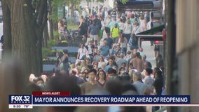 City officials announce events, street activations to draw residents and visitors back downtown