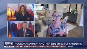 'Coronasomnia', a sleep crises related to COVID-19