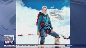 Naperville high schooler scales Mount Denali to cap off amazing climbing feat